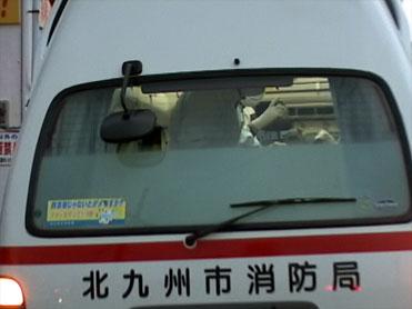 JR鹿児島本線・新町踏切(八幡西区黒崎付近)で人身事故